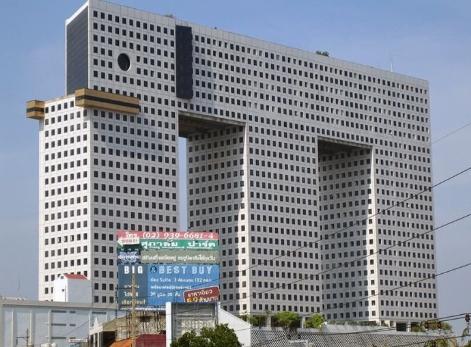 Здание или сооружение?