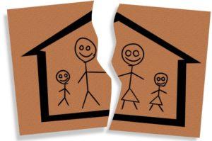 Razvod v sudebnom poriadke
