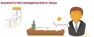 Bankrotstvo yuridicheskogo litsa