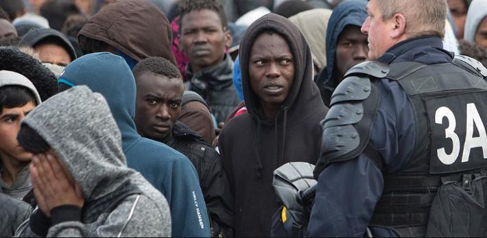 Закон о мигрантах: процесса регистрации граждан иных стран.