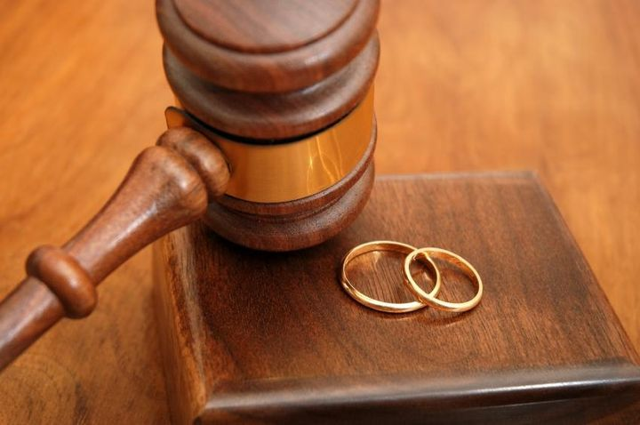Госпошлина на развод в 2019