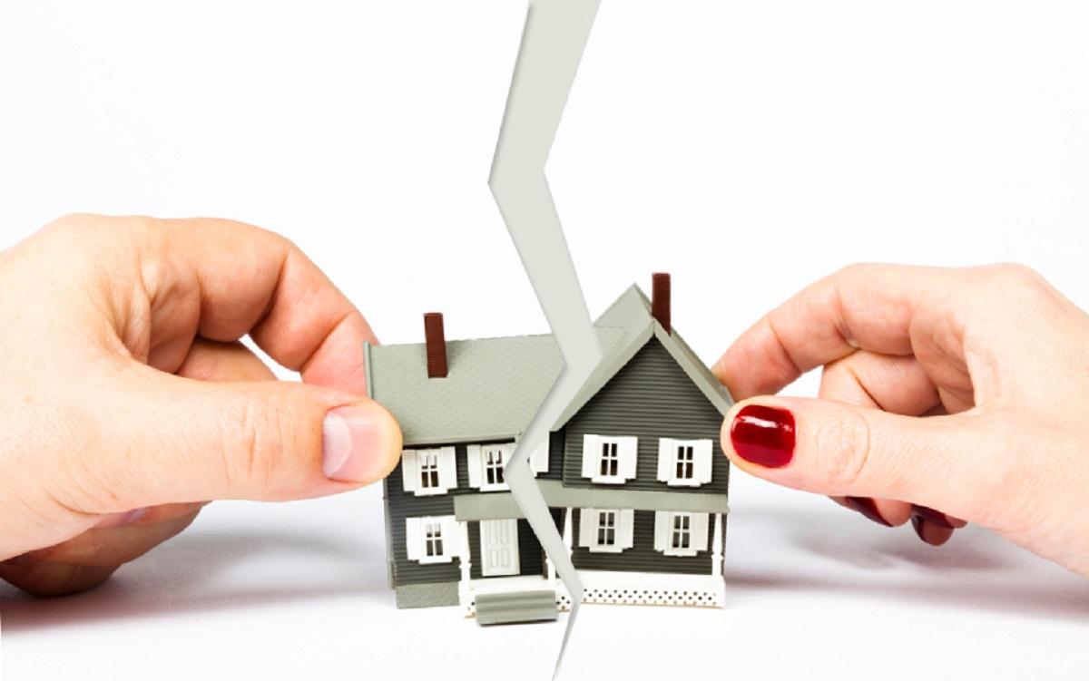 Как разделить нажитое имущество без развода супругов