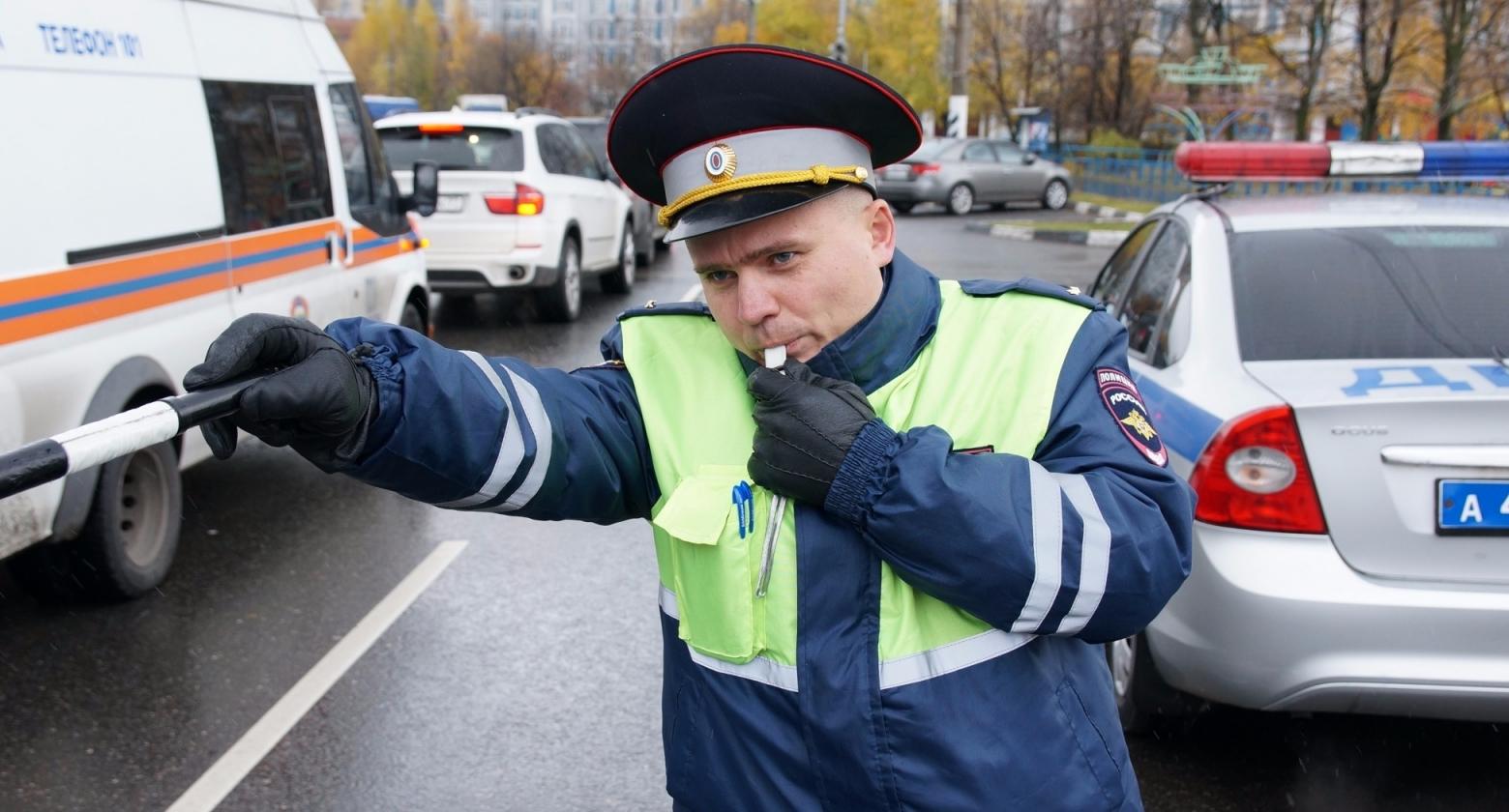 Очередной развод водителей: уловки инспекторов ДПС