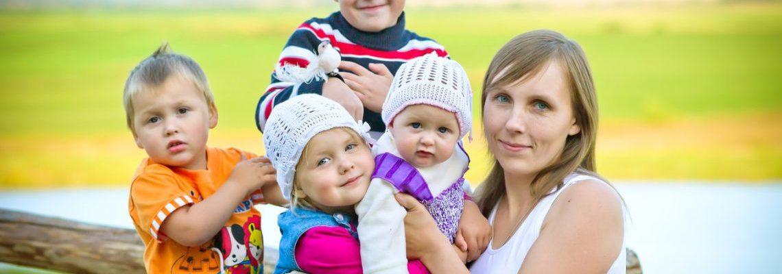 predostavlenie otpuska mnogodetnym roditelyam 1140x530 1140x400 - Особенности начисления пенсии многодетным матерям 2019. Ответ дает опытный юрист