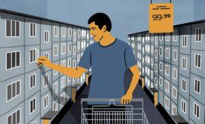 1 1 300x182 - Реально ли купить квартиру без риелтора?