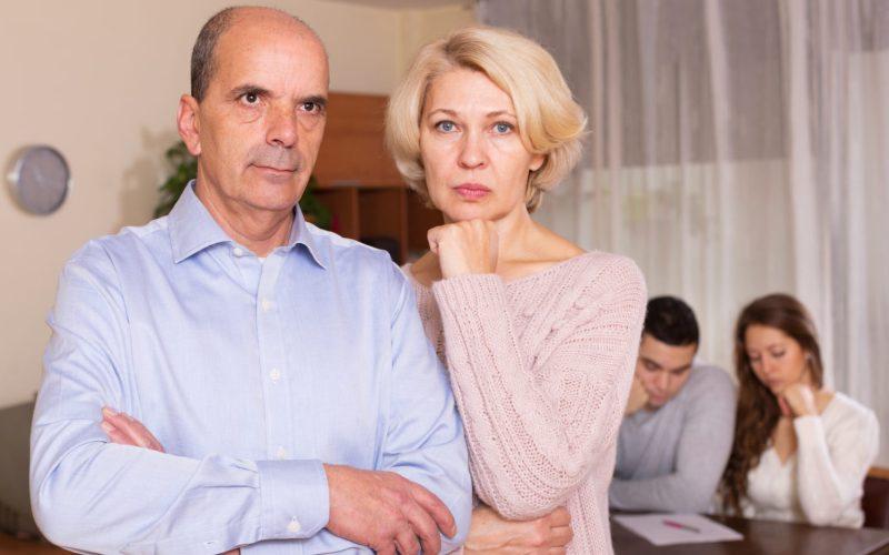 Алименты на родителей-пенсионеров от детей: Что нужно знать