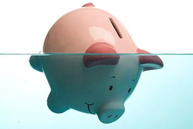 Могут ли с работника взыскать зарплату при банкротстве?