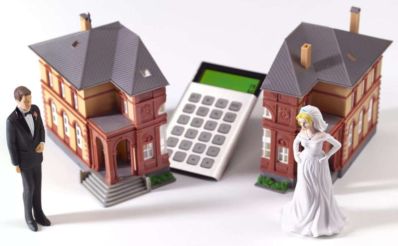 Добрачное имущество при разводе: на что может претендовать супруг?