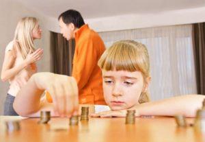 b8ac16077f 300x207 - Может ли суд взыскать алименты на родителя, не платившего алименты детям?