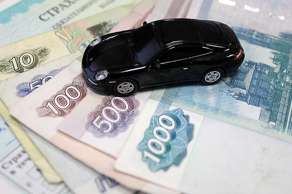 Что делать, если после продажи автомобиля приходят штрафы?
