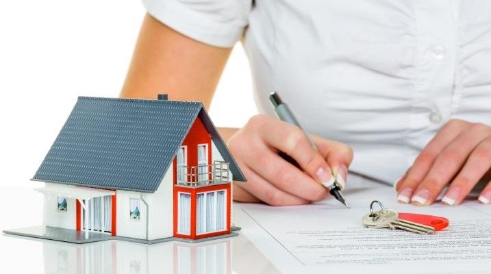 Декларация на продажу квартиры