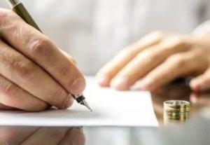Zaiavlenie na razvod cherez ZAGS