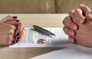 Podelit imusshestvo pri razvode