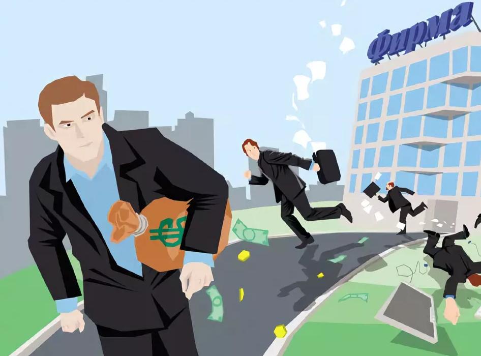 банкротство специализированного общества и ипотечного агента