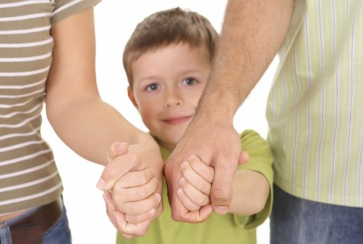 усыновить ребёнка
