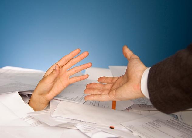 О банкротстве юридических лиц