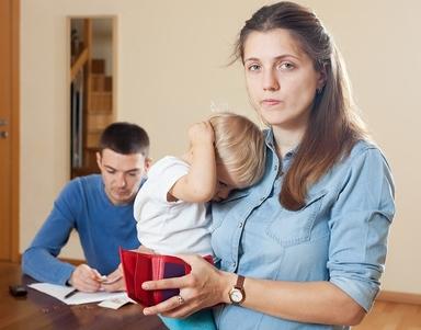 Как взыскать долг по алиментам: Советы опытного юриста