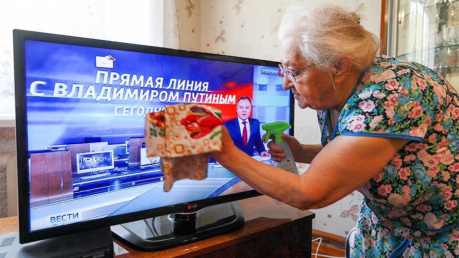 Денежные компенсации за цифровое телевидение: кому и сколько полагается