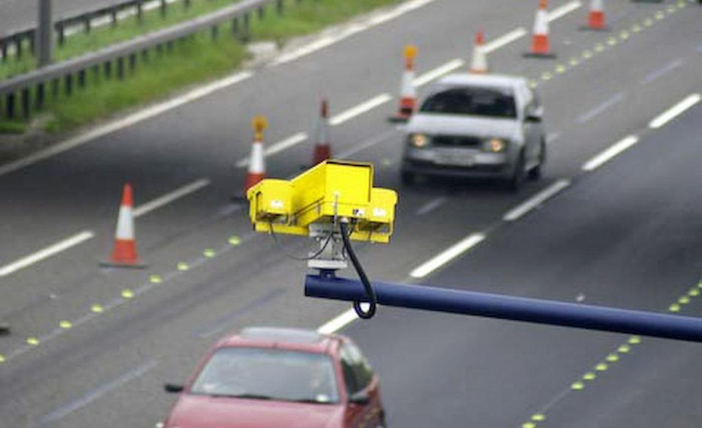 Письма счастья водителям будут приходить чаще! Новые камеры на дорогах и новые штрафы