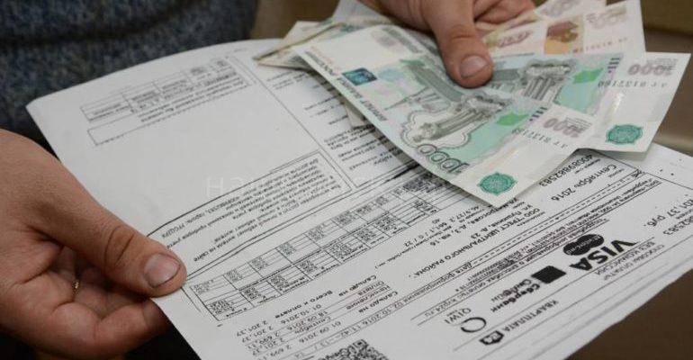 8836A098 0CBB 4580 A0A8 040807141CE8 770x400 - Повышение тарифов ЖКХ с 1 января. На сколько вырастут платежи для населения?