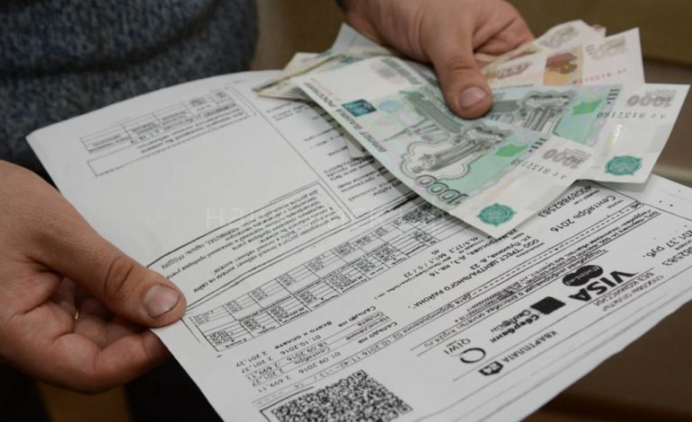 Повышение тарифов ЖКХ с 1 января. На сколько вырастут платежи для населения?