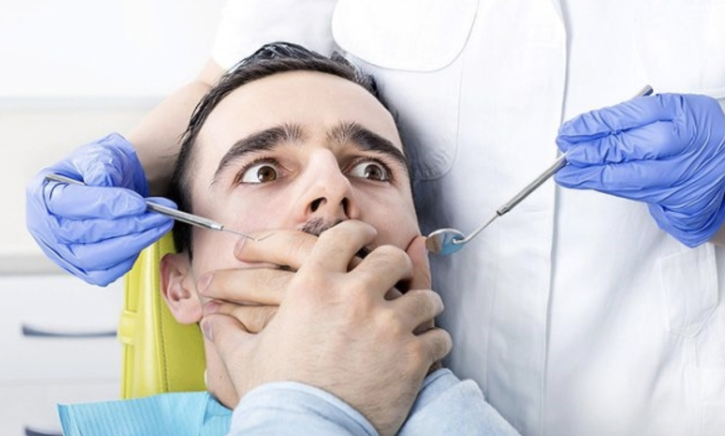подать в суд на стоматолога