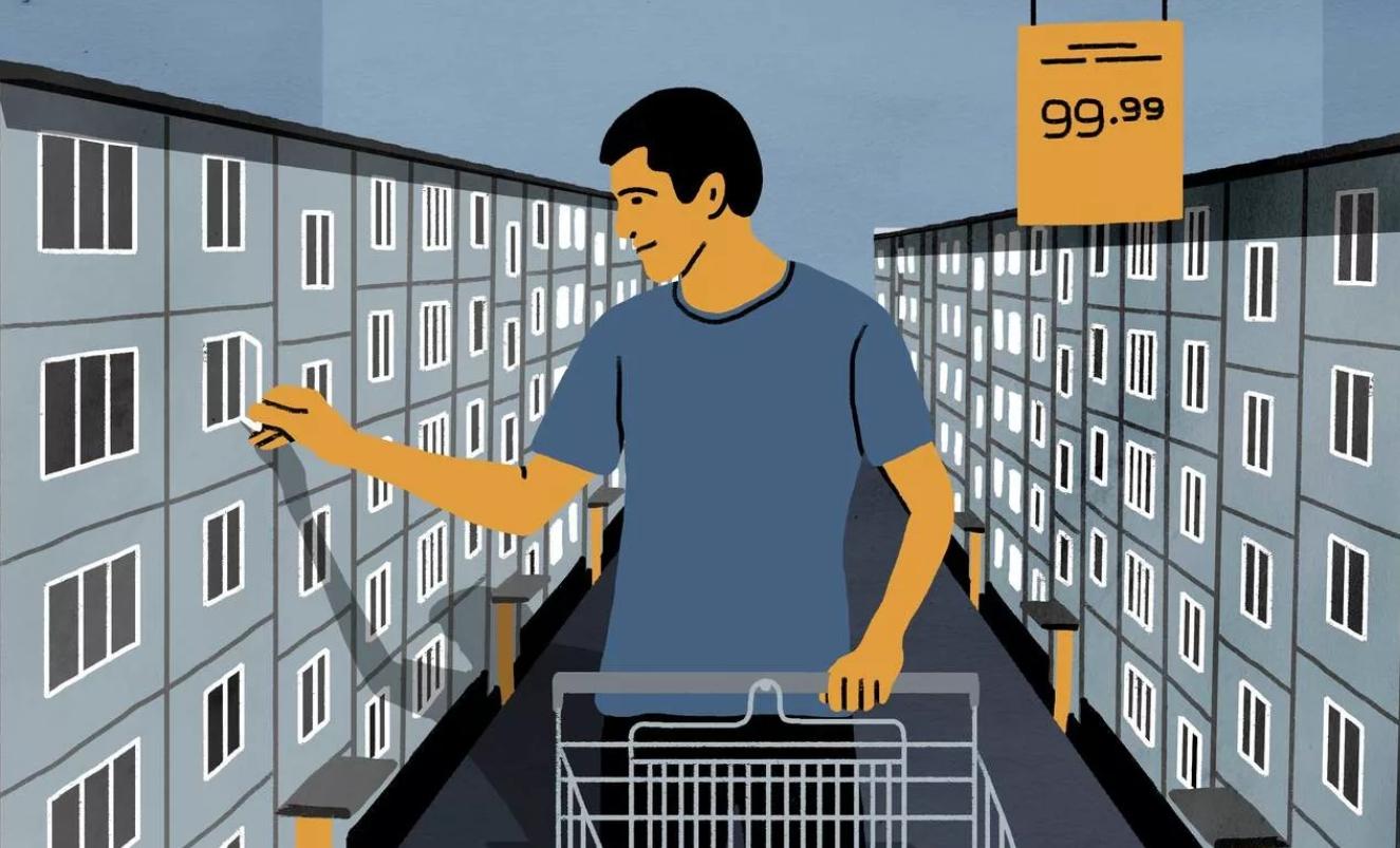Реально ли купить квартиру без риелтора?