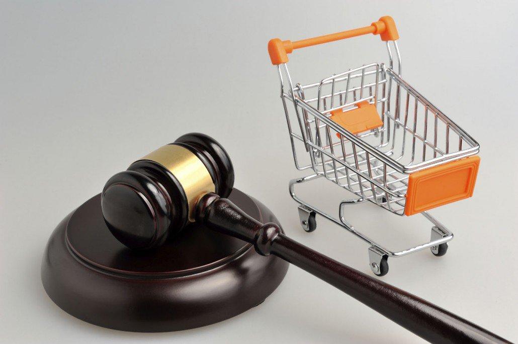 Куда жаловаться на интернет-магазин? Советы юриста по защите прав потребителей