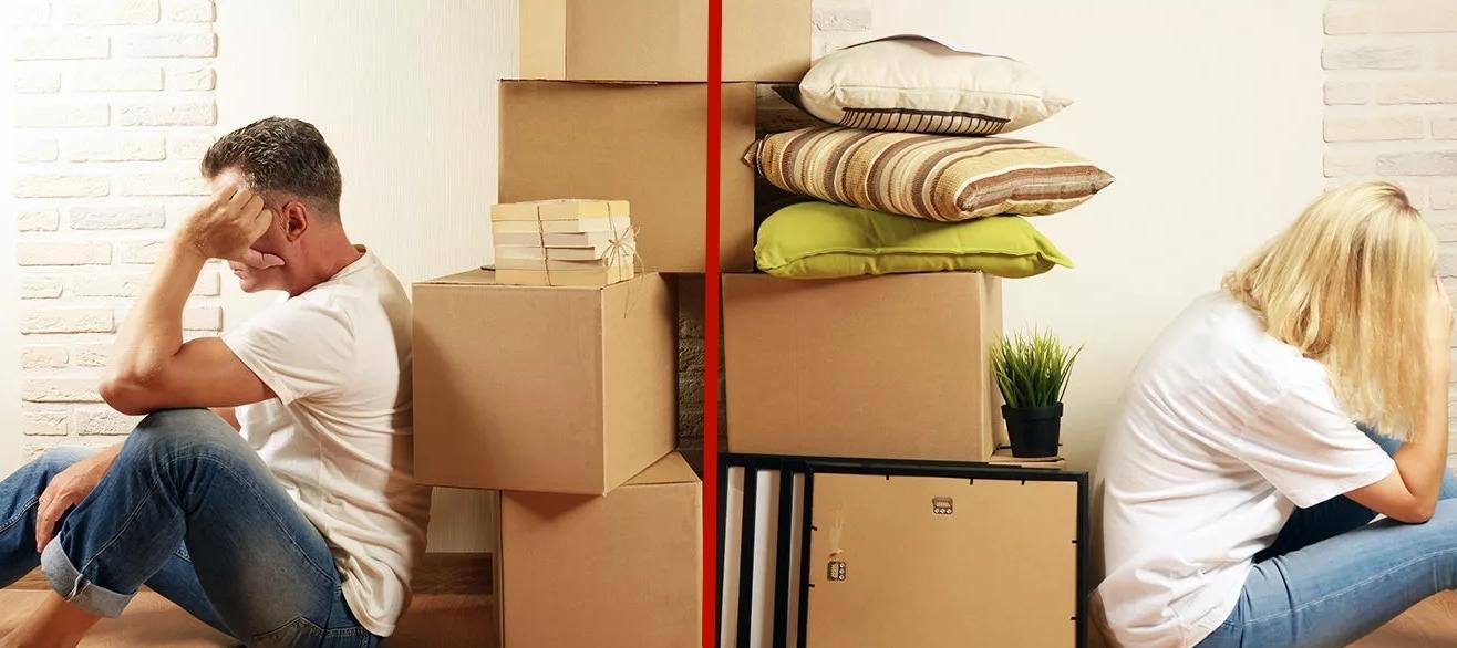 Можно ли выселить из квартиры бывшую жену с ребёнком?