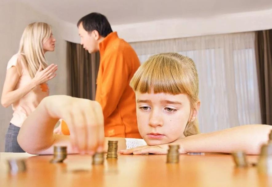 Может ли суд взыскать алименты на родителя, не платившего алименты детям?