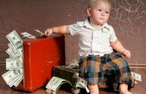 vstuplenie v nasledstvo nesovershennoletnih detey po zakonu 1 300x193 - Имеют ли право на наследство внебрачные дети